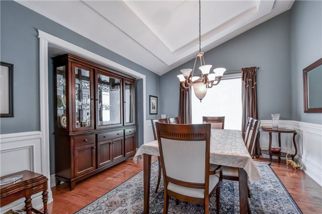 For Sale: 2401 Colling Road, Burlington, ON | 4 Bed, 3 Bath House for $2,699,000. See 20 photos!