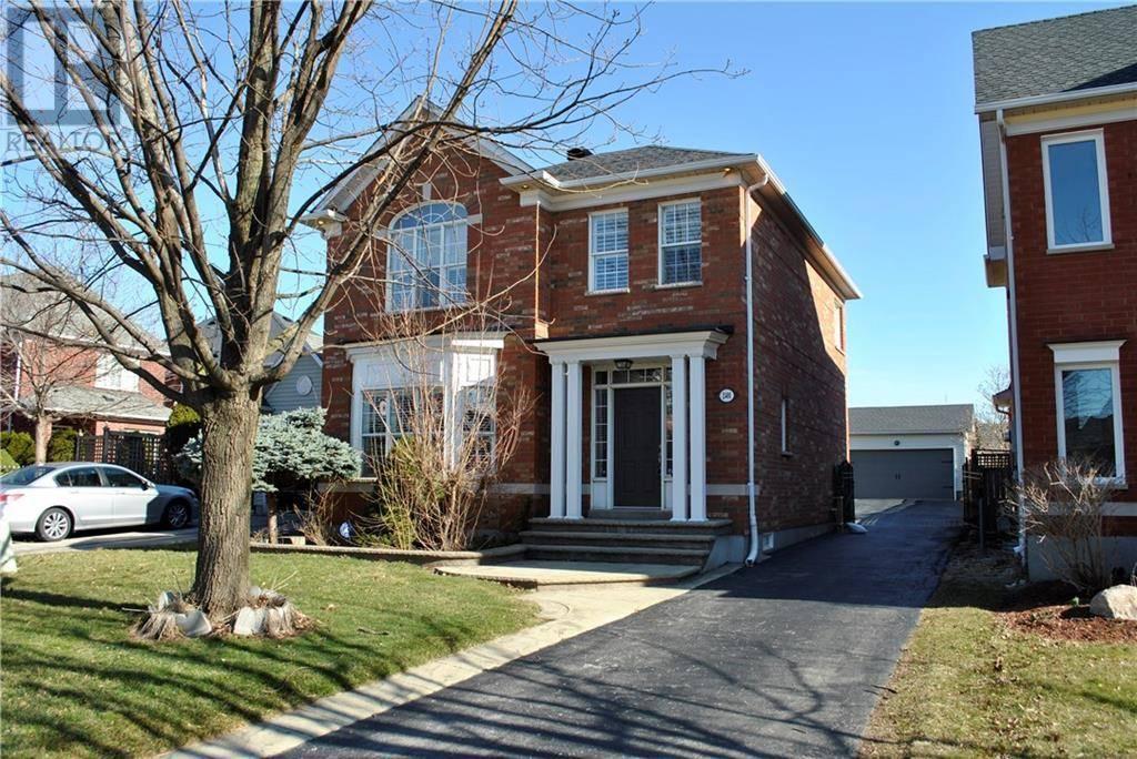 House for rent at 2401 Ennerdale Rd Oakville Ontario - MLS: 30799296