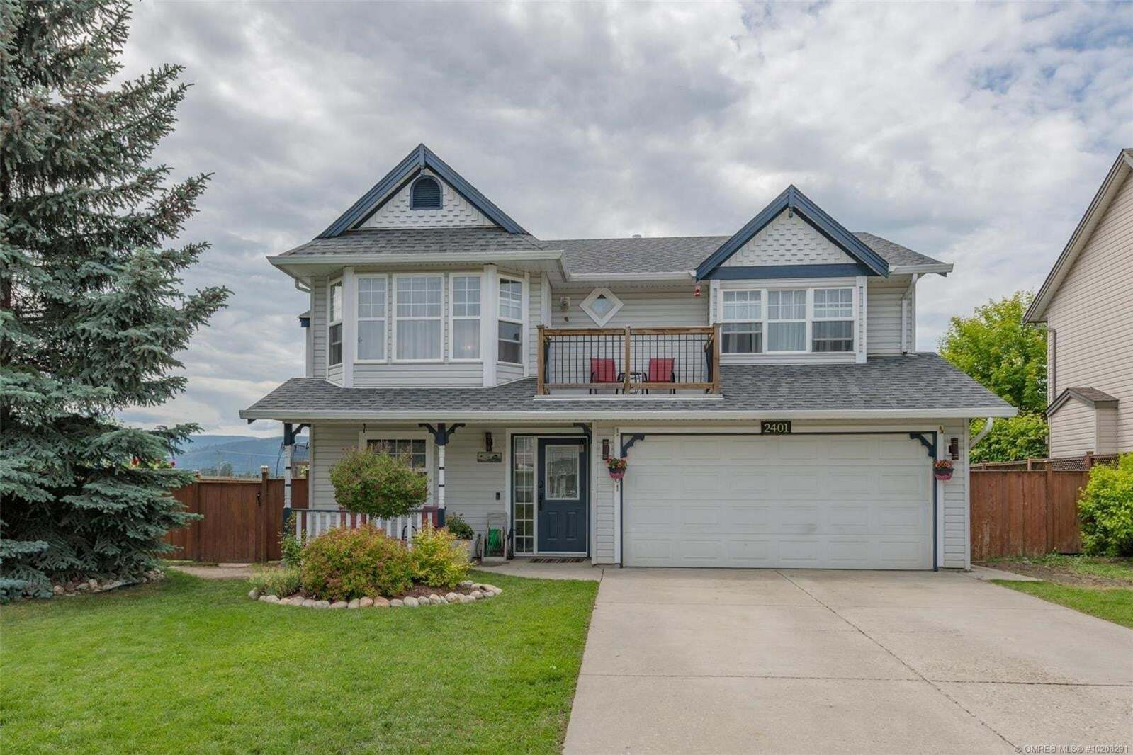 House for sale at 2401 Pheasant Ridge Dr Armstrong British Columbia - MLS: 10208291