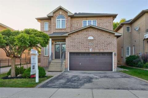 House for sale at 2401 Sequoia Wy Oakville Ontario - MLS: 40019566
