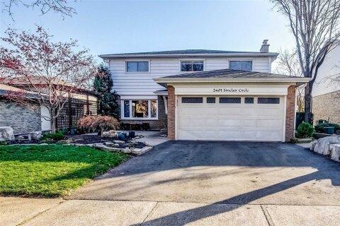 House for sale at 2401 Sinclair Circ Burlington Ontario - MLS: W5001094