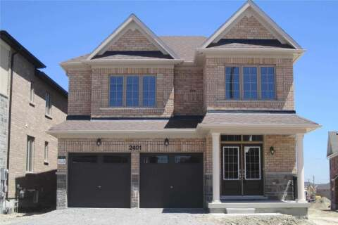 House for rent at 2401 Tangreen Tr Pickering Ontario - MLS: E4768685