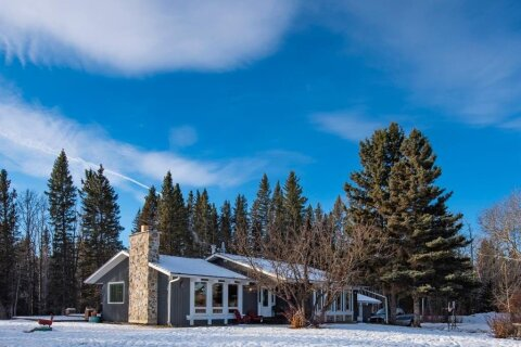 House for sale at 240107 179 Ave W Priddis Alberta - MLS: A1049546