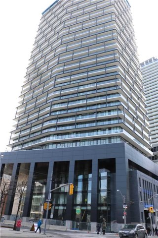 For Sale: 2402 - 125 Peter Street, Toronto, ON | 2 Bed, 2 Bath Condo for $749,900. See 19 photos!