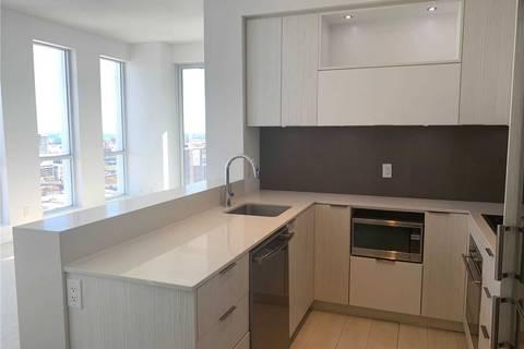 Apartment for rent at 170 Sumach St Unit 2402 Toronto Ontario - MLS: C4652969