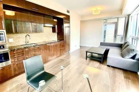 Apartment for rent at 2 Anndale Dr Unit 2402 Toronto Ontario - MLS: C4681415