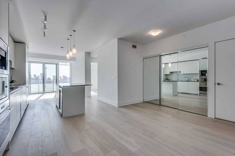 Apartment for rent at 200 Bloor St Unit 2402 Toronto Ontario - MLS: C4505882