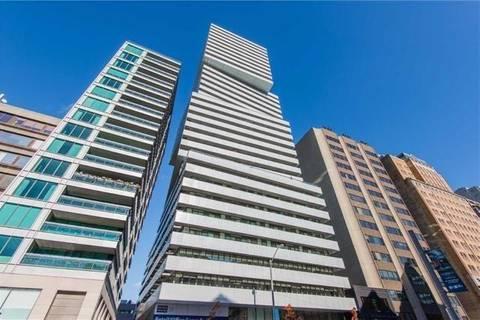 Condo for sale at 200 Bloor St Unit 2402 Toronto Ontario - MLS: C4672799