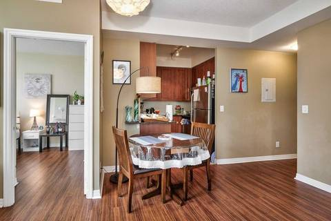 Condo for sale at 225 Webb Dr Unit 2402 Mississauga Ontario - MLS: W4662202