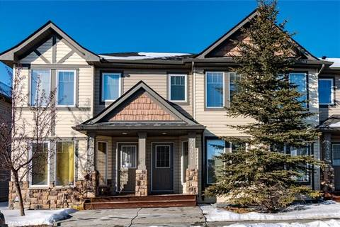 Townhouse for sale at 2445 Kingsland Rd Southeast Unit 2402 Airdrie Alberta - MLS: C4286607