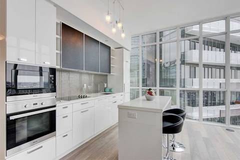 Condo for sale at 32 Davenport Rd Unit 2402 Toronto Ontario - MLS: C4648568