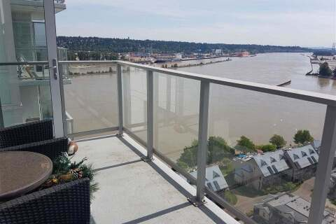 Condo for sale at 988 Quayside Dr Unit 2402 New Westminster British Columbia - MLS: R2454533