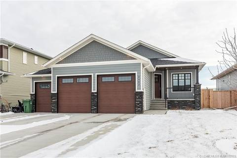 House for sale at 2402 Aspen Dr Coaldale Alberta - MLS: LD0182923