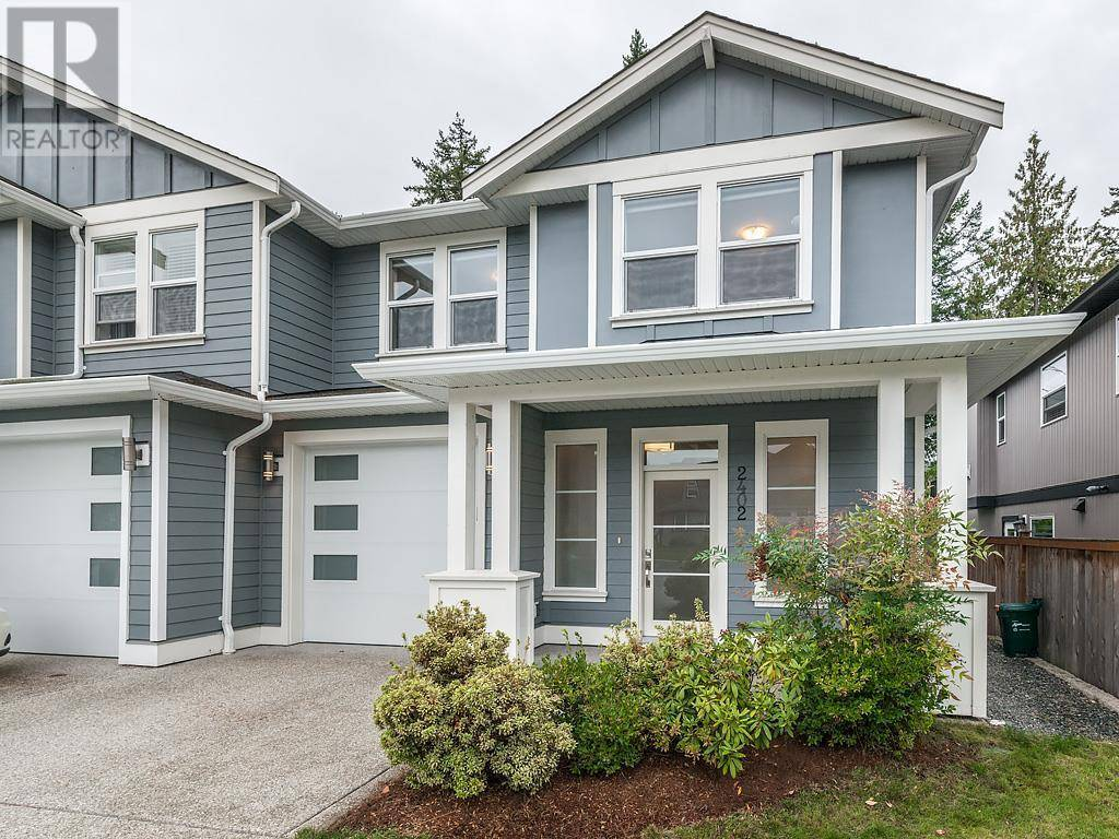 Townhouse for sale at 2402 Bellamy Rd Victoria British Columbia - MLS: 421014