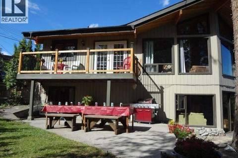 House for sale at 2402 Reid Ave Merritt British Columbia - MLS: 150841