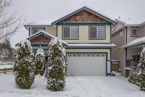 House for sale at 24020 Hill Ave Maple Ridge British Columbia - MLS: R2429276