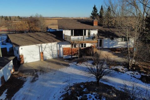 House for sale at 240208 Range  Road 35  Rural Rocky View County Alberta - MLS: A1044493