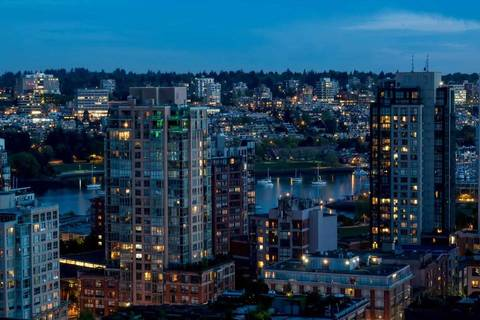 Condo for sale at 1001 Homer St Unit 2403 Vancouver British Columbia - MLS: R2433787