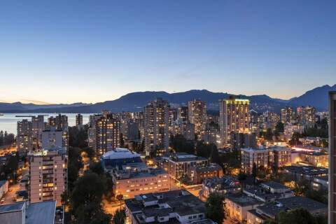 Condo for sale at 1020 Harwood St Unit 2403 Vancouver British Columbia - MLS: R2501120