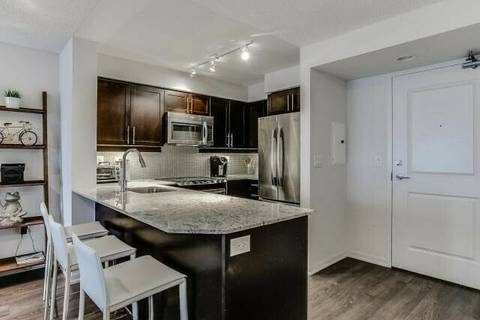 Apartment for rent at 125 Western Battery Rd Unit 2403 Toronto Ontario - MLS: C4555597
