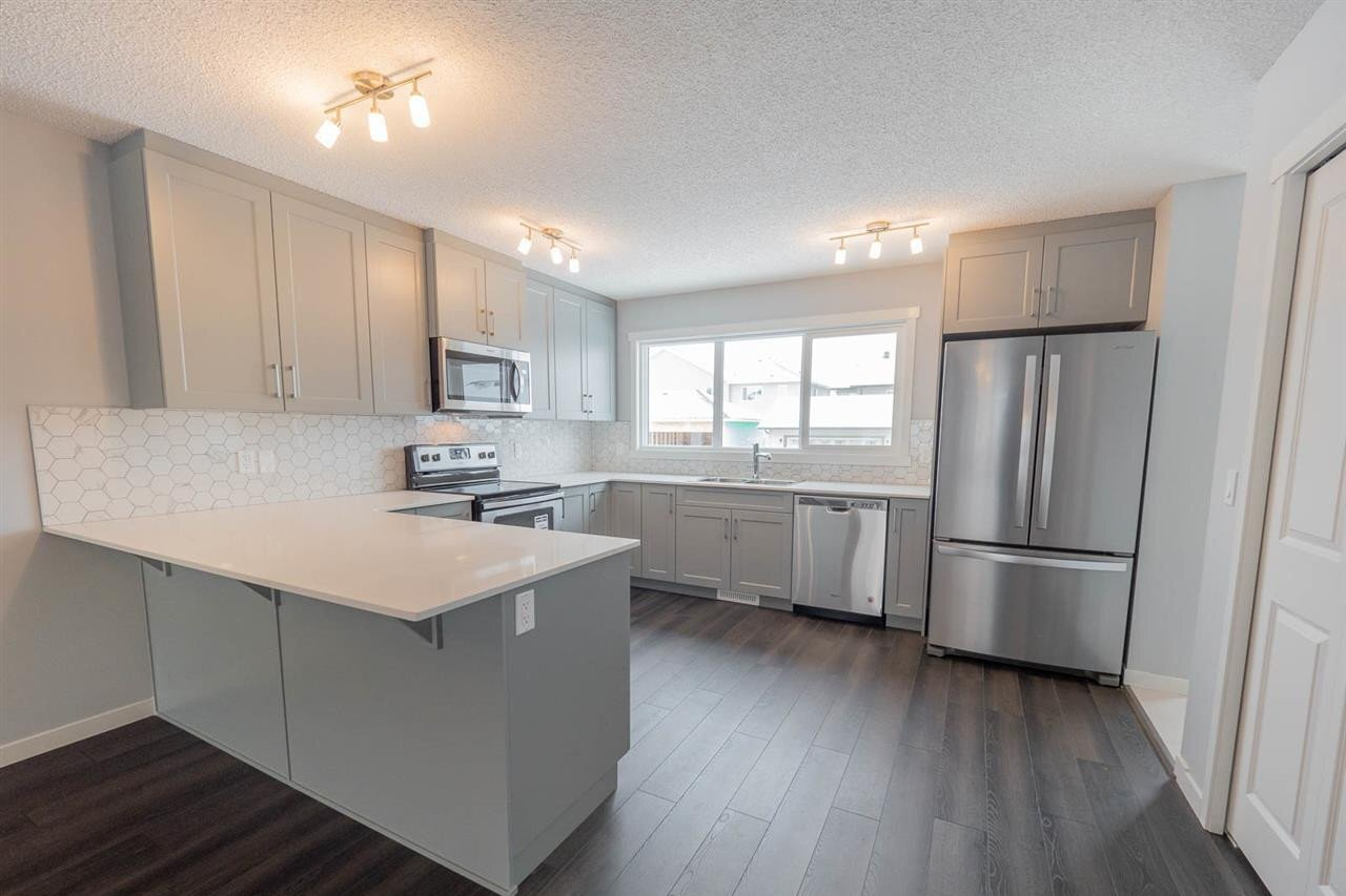 House for sale at 2403 14 Av NW Edmonton Alberta - MLS: E4219630