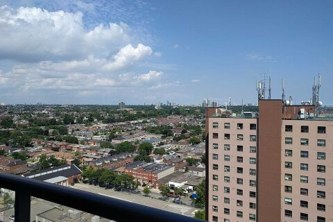 Apartment for rent at 1410 Dupont St Unit 2403 Toronto Ontario - MLS: W5083859