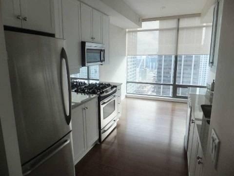 Apartment for rent at 18 Yorkville Ave Unit 2403 Toronto Ontario - MLS: C4589205