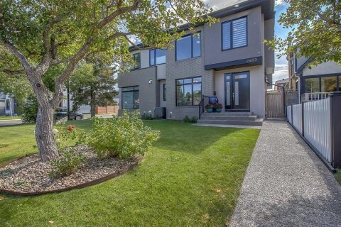Townhouse for sale at 2403 3 Ave NW Calgary Alberta - MLS: A1028783