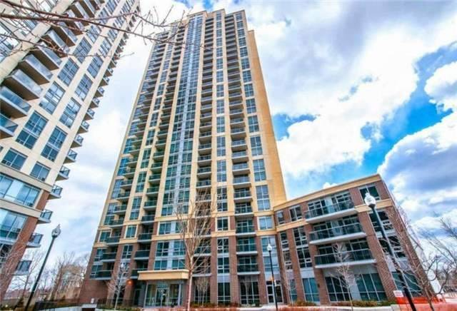 Sold: 2403 - 3 Michael Power Place Place, Toronto, ON