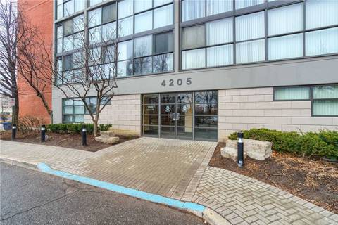 Condo for sale at 4205 Shipp Dr Unit 2403 Mississauga Ontario - MLS: W4735778