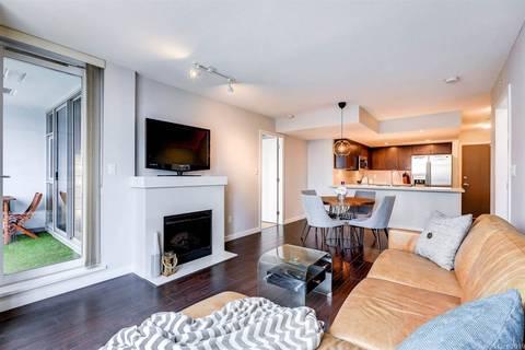 Condo for sale at 4400 Buchanan St Unit 2403 Burnaby British Columbia - MLS: R2416392