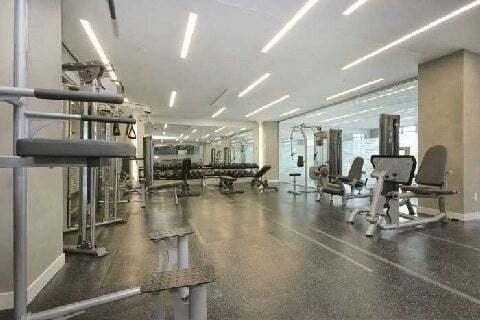 Apartment for rent at 55 Regent Park Blvd Unit 2403 Toronto Ontario - MLS: C4818468