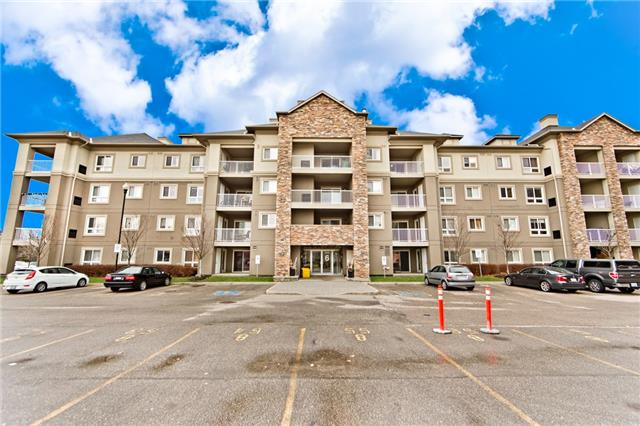 For Sale: 2403 - 6 Dayspring Circle, Brampton, ON | 2 Bed, 2 Bath Condo for $415,000. See 13 photos!