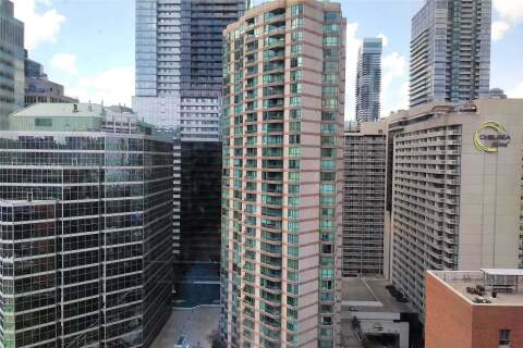 Apartment for rent at 633 Bay St Unit 2403 Toronto Ontario - MLS: C4780954