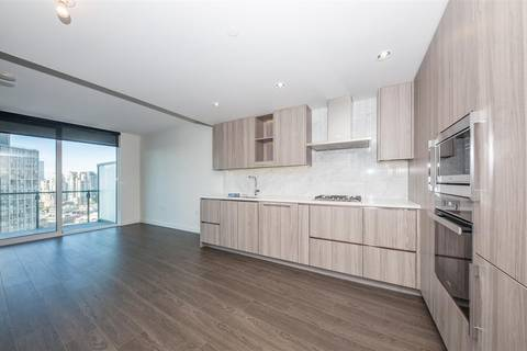 Condo for sale at 89 Nelson St Unit 2403 Vancouver British Columbia - MLS: R2414565