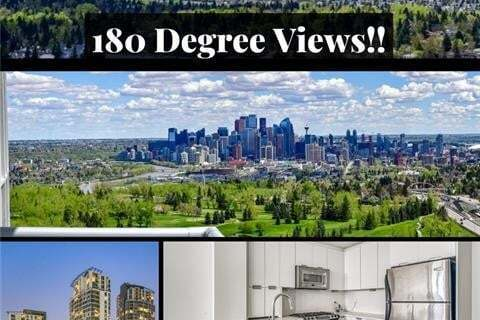 Condo for sale at 99 Spruce Pl Southwest Unit 2403 Calgary Alberta - MLS: C4293294