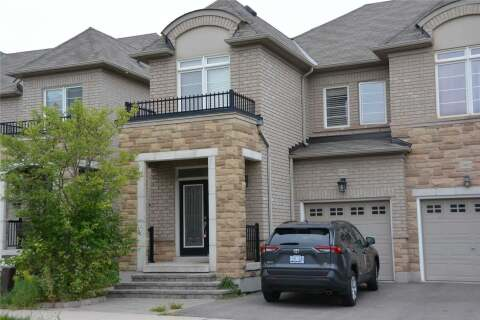 Townhouse for rent at 2403 Baronwood Dr Oakville Ontario - MLS: W4884192