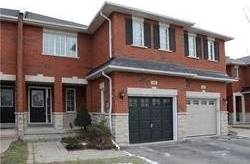 Townhouse for rent at 2403 Newcastle Cres Oakville Ontario - MLS: W4708316