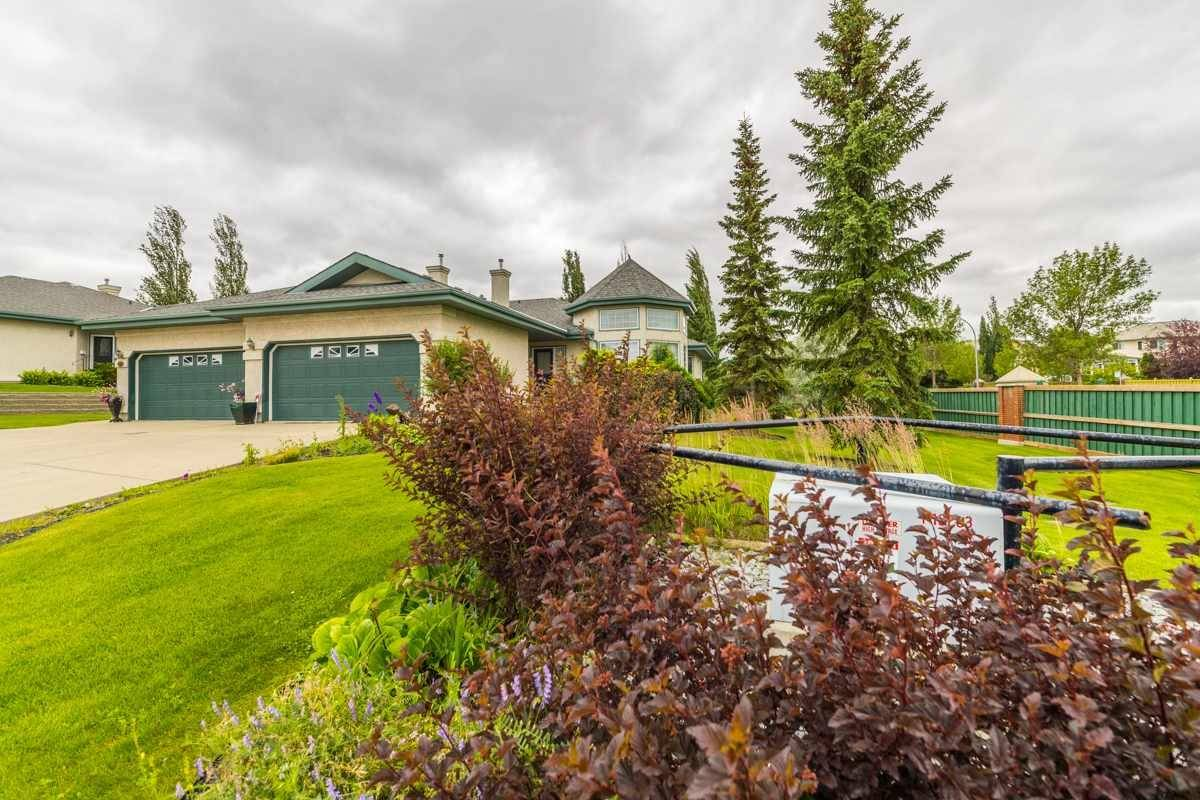 Townhouse for sale at 2403 Riverbend Rd Nw Edmonton Alberta - MLS: E4167477