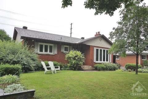 House for sale at 2403 Sudbury Ave Ottawa Ontario - MLS: 1204226