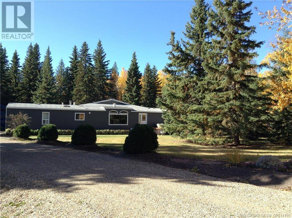 House for sale at 24033 Township Road 842  Northern Lights, Countyof Alberta - MLS: GP214135