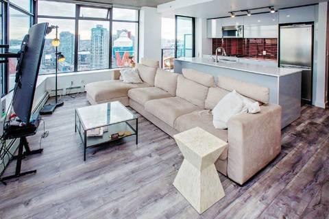 Condo for sale at 108 Cordova St W Unit 2404 Vancouver British Columbia - MLS: R2419147