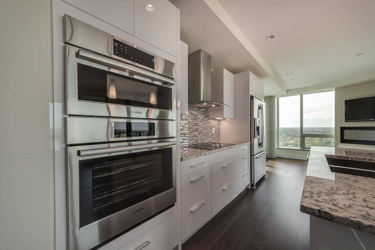 Condo for sale at 11969 Jasper Ave Nw Unit 2404 Edmonton Alberta - MLS: E4175229