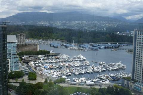 Condo for sale at 1211 Melville St Unit 2404 Vancouver British Columbia - MLS: R2394992