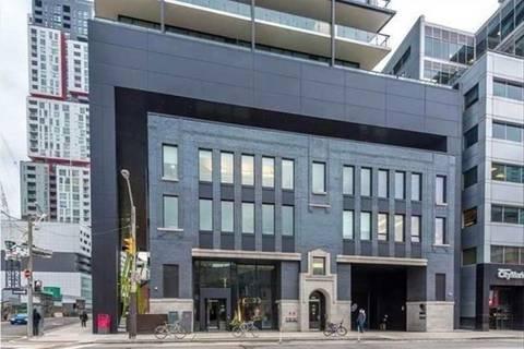 Condo for sale at 125 Peter St Unit 2404 Toronto Ontario - MLS: C4520461