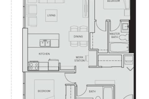 Condo for sale at 13688 100 Ave Unit 2404 Surrey British Columbia - MLS: R2428987