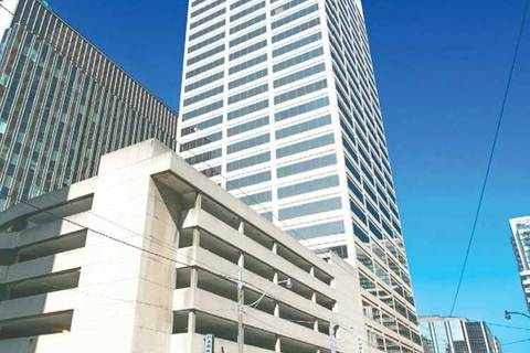 Commercial property for lease at 180 Dundas St Apartment 2404 Toronto Ontario - MLS: C4541602