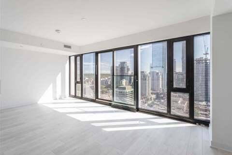 Apartment for rent at 188 Cumberland St Unit 2404 Toronto Ontario - MLS: C4922835