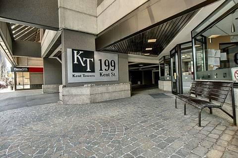 Condo for sale at 199 Kent St Unit 2404 Ottawa Ontario - MLS: 1152071