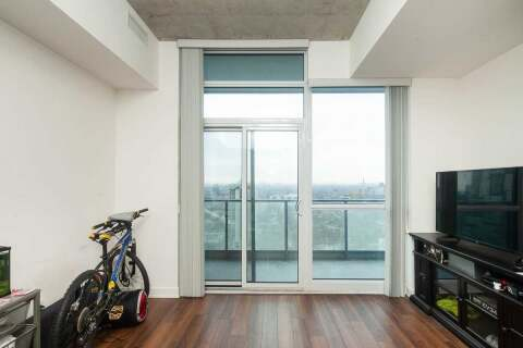 Apartment for rent at 210 Simcoe St Unit 2404 Toronto Ontario - MLS: C4912802